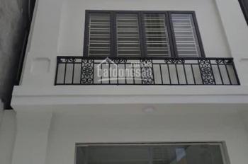 Bán nhà đẹp xây mới trong trung tâm thành phố tại phố cầu đất, Ngô Quyền, Hải Phòng