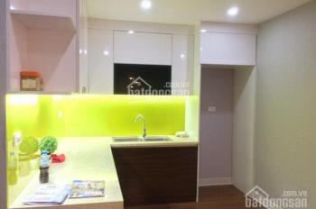 Bán chung cư 259 Yên Hòa, Trung Kính, DT 83m2, trần cao 4m làm gác xép, giá từ 24tr/m2, 0941245398
