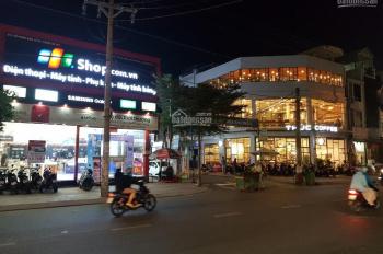 Bán nhà MTKD đường Gò Dầu, ngay ngã tư Tân Sơn Nhì & Gò Dầu, 6x18m, giá 17 tỷ TL. 0902.773.858