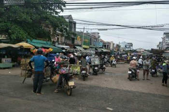Bán đất gần KCN Chơn Thành, Bình Phước đường nhựa giá rẻ
