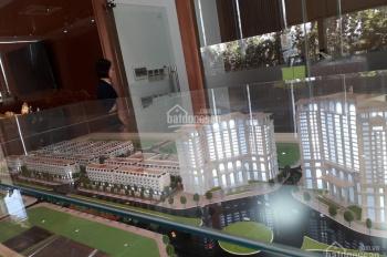 Bán liền kề - Shophouse sổ đỏ vĩnh viễn đẹp bậc nhất Hà Nội đáng để mua đầu tư - Kiến Hưng Luxury