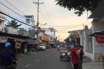 Bán gấp nhà mặt tiền Đông Hưng Thuận 2, P Đông Hưng Thuận, Quận 12