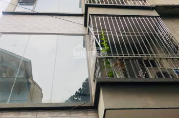 Bán nhà Quận Nam Từ Liêm, 65m2, MT 5.5m, 8.5 tỷ, có thang máy, ngõ ô tô KD Sầm uất