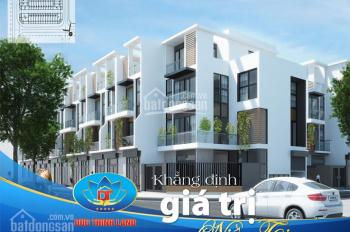 Cơ hội đầu tư đất nền, liền kề, shophouse dự án kđt mới Đại Kim Định công Đón Đầu 2020 - PL rõ ràng