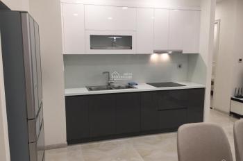 Cho thuê căn hộ Ba Son Q.1 A2 - 1710 full nội thất giá 34 triệu/tháng view sông. LH 0978 44 0369