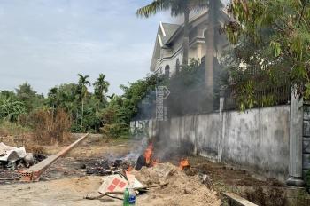 Bán 255m2 đất mặt tiền Bình Nhâm 16, Thuận An, thích hợp xây kho, biệt thự hoặc xây nhà trọ