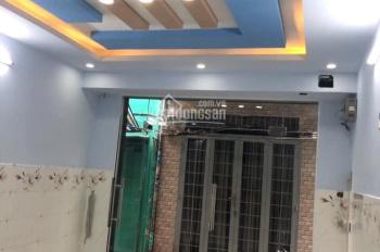 Bán nhà đẹp 30m2 đường Lê Bình Phường 4 Quận Tân Bình giá 3.85 tỷ (Hiệu 0902063879)