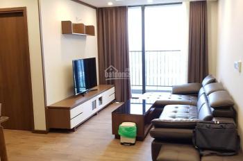 Cần cho thuê gấp CH 2PN - 65m2 thuộc KĐT mới Nghĩa Đô đầy đủ nội thất sẵn ở giá 8tr/th 0948589911