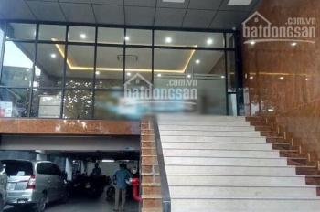 Bán nhà 7 tầng mặt phố quận Ba Đình, mặt tiền 7m, vị trí vàng, kinh doanh, văn phòng cho thuê