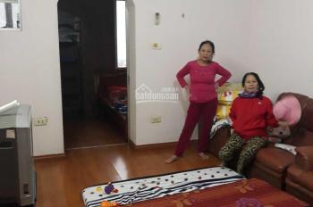 Cho thuê nhà 50m2 phố Nguyễn Chính có 2 phòng ngủ giá 4,5tr/tháng LH: 0352214494