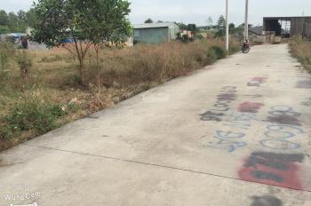 Bán đất Bình Minh, 5x22m, sổ riêng, chưa thổ cư, giá 650 triệu, LH: 0903138866