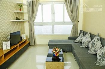 Cho thuê căn hộ Masteri An Phú 2PN 60m2 đã có nội thất, giá: 17tr/th. Xuân: 0919181125