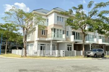 Nhà phố Merita Khang Điền 5x17m 8.5/tỷ Full - Góc 120m2 10.5/tỷ thô - Góc 190m2 full NT 14,5/tỷ