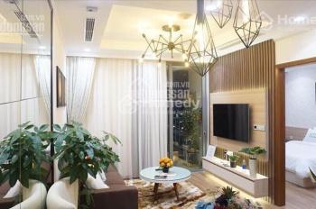 Chính chủ bán cắt lỗ căn hộ chung cư Newlife Tower 2 phòng ngủ, view biển, giá 1,2 tỷ, 0899517689