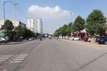 Tôi cần bán lô đất mặt tiền đường 81 (Trường Chinh) gần trường Hồng Lam giá chỉ 15 triệu/m2