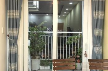 Chính chủ bán căn hộ góc 8X Đầm Sen 51m2, giá 1tỷ500. LH 0906820786