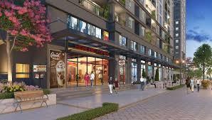 LH: 0933 689 333 chuyên cho thuê shophouse cc Sai Gon South Residence DT 135m2,162, 181m2 60 tr/th