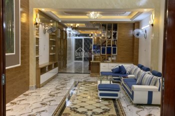 Tôi chính chủ cần bán nhà phố Phạm Văn Chiêu - 1 lửng 3 lầu - DT 4.5mx20m - giá 7.850 tỷ