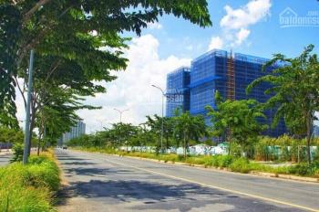 Căn hộ đường Nguyễn Lương Bằng, Quận 7, cuối 2020 nhận nhà, CĐT Hưng Thịnh CK trực tiếp 7%