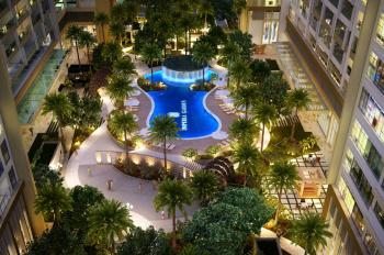 Chính chủ cho thuê sàn thương mại tầng 1 Dự án Imperia Garden, 203 Nguyễn Huy Tưởng, Thanh Xuân, HN