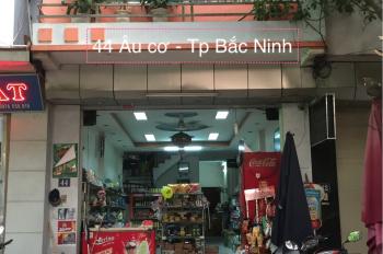 Cho thuê nhà 44 Âu Cơ, Phường Kinh Bắc, TP Bắc Ninh