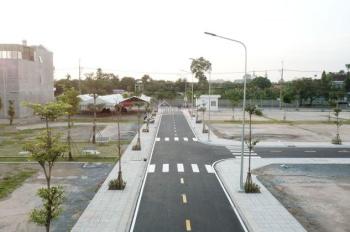 Chính chủ cần bán đất MT Trần Văn Chẩm, ngay siêu thị Coop Mart, trường mầm non Tân Thông Hội