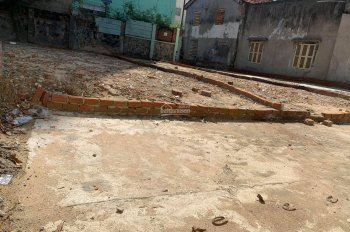 64m2 đất kiệt 2,5m Hà Huy Tập gần chợ Thanh Khê chỉ 1 tỷ