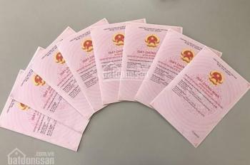 Bán đất dịch vụ phân lô khu đô thị Dương Nội