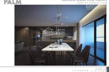 Chính chủ cần bán căn hộ penthouse vị trí đắc địa view sông Hàn và trực diện ngắm pháo hoa quốc tế