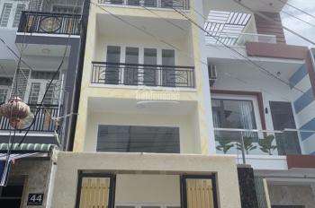 Bán nhà 2MT đường Tân Phước - góc Nguyễn Kim, Quận 10, (3,6x13m), giá chỉ 12.2 tỷ TL