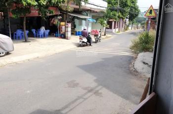 Nhà 2 MT thuận tiện kinh doanh 64/8 đường 17, Linh Trung, TĐ. Thủ Đức 880tr bao công chứng