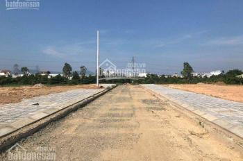 Bán lô đường 5.5m dự án New Đà Nẵng City giá chỉ 1.9 tỷ, hạ tầng hoàn thiện 90%. 0935110880