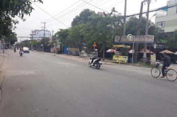 Đất TC 5x17m MT đường Nguyễn Trãi, gần Lotte Mart, Thuận An, Bình Dương SHR giá 1.35 tỷ. 0909767356