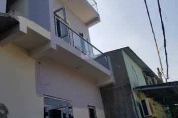 Bán căn nhà mới xây sát bên công ty Việt Thắng Thủ Đức