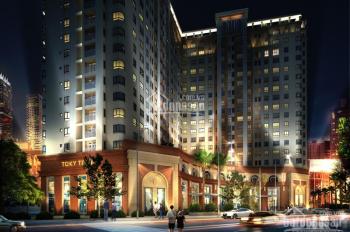 Kẹt tiền bán gấp căn hộ Tô Ký, căn 61m2 - 2PN - 2WC, giá: 1.68 tỷ, LH: 0932.635.102