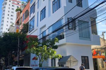 Bán nhà 2 mặt tiền 4 tầng Phan Châu Trinh full nội thất, 9 tỷ