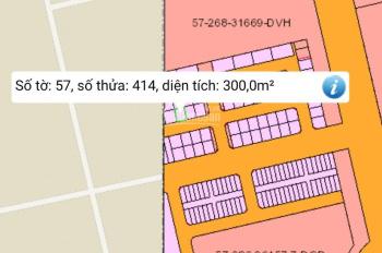 Bán đất khu đô thị Swan Park, đường 19m, giá 15.5tr/m2. LH: 0909100346