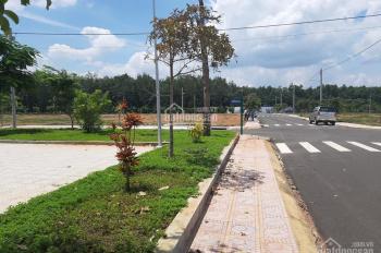 Bán 2 nền khu dân cư thương mại Bình Phước, sổ hồng riêng. Giá đầu tư 770 triệu/lô