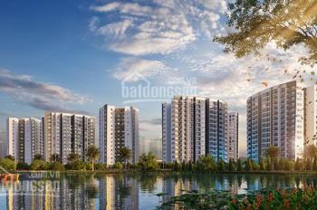 Bán suất ngoại giao chung cư Le Grand Jardin Sài Đồng, mua trực tiếp CĐT với CK 6,5%, 0% LS 15 th