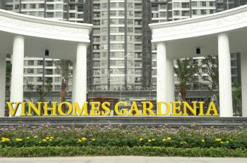Bán biệt thự liền kề shophouse Vinhomes Gardenia Hàm Nghi, Nam Từ Liêm, Hà Nội, 0902228574