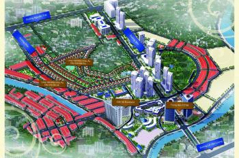 Cần bán gấp 145m2 biệt thự Mỗ Lao, Làng Việt Kiều Châu Âu 16B3 16B6 vị trí đẹp giá rẻ 0917.68.6262