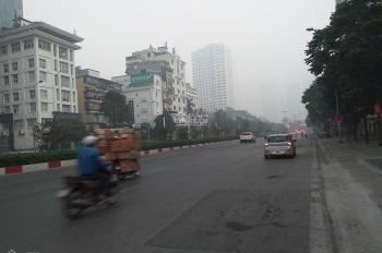 Bán nhà 4 tầng mặt phố Tây Sơn, Đống Đa, gần đại học Thủy Lợi, giá 6.9 tỷ