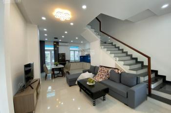 Cần cho thuê nhà phố Park Riverside thô, hoàn thiện cơ bản, full nội thất, liên hệ: 0902.188.446