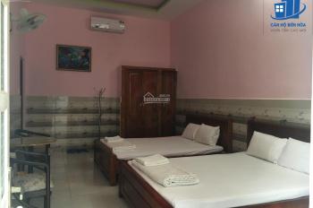 Cho thuê khách sạn 28 phòng, rộng 1000m2, chỉ 90 triệu/tháng, LH: Mr Thu 08 5533 7979