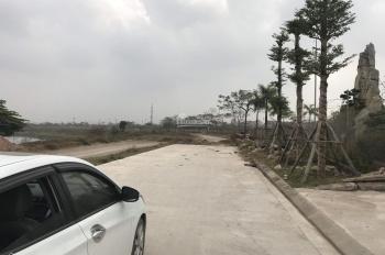 Chuyên đất dự án khu sinh thái Cẩm Đình - Phúc Thọ (DT từ 1000m2 trở lên)