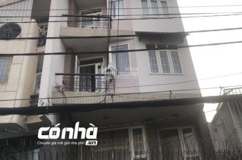 Nhà mặt tiền đường Nguyễn Thượng Hiền, P5, Phú NHuận. DT 5x15m, lửng 3 lầu. 8 phòng - Có Nhà