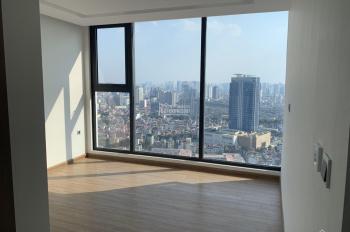 Tôi bán căn hộ 3 phòng ngủ, 116m2, tòa T3 - Sun Grand City Lương Yên