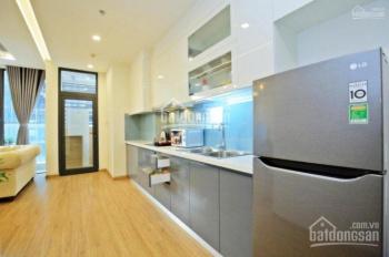 Cho thuê căn hộ tầng cao đủ đồ tại 71 Nguyễn Chí Thanh, 3PN - 2WC, nội thất cao cấp, giá 14 tr/th