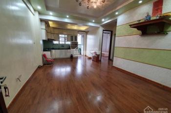 Chính chủ bán căn góc đầu hồi gồm 2 ngủ 71m2, có nội thất tại OCT Bắc Linh Đàm. Giá 1 tỷ 450 triệu