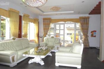 Gia đình cần bán biệt thự góc kiến trúc BT phố hiện đại, P. 10, quận Phú Nhuận, giá 22 tỷ